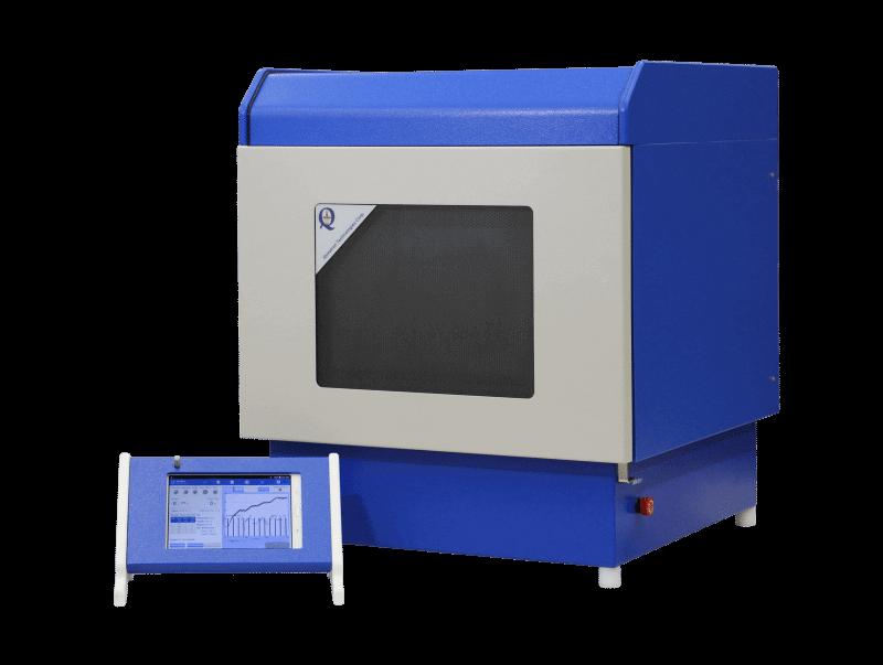 Qlab Pro Close Vessel Microwave Digestion System