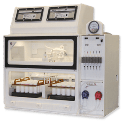 Automating Sample Digestion of Semiconductor Grade Silicon for Trace Elemental Analysis
