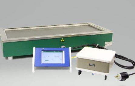 Launching QPlate Wireless Digestion System