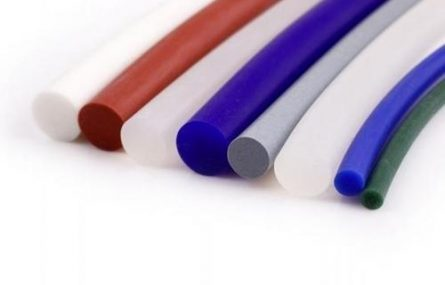 Applications for Rubber Testing by Questron Technologies Corp