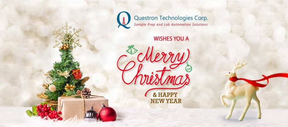 Questron Technologies wishes you Merry Christmas and a Happy New Year